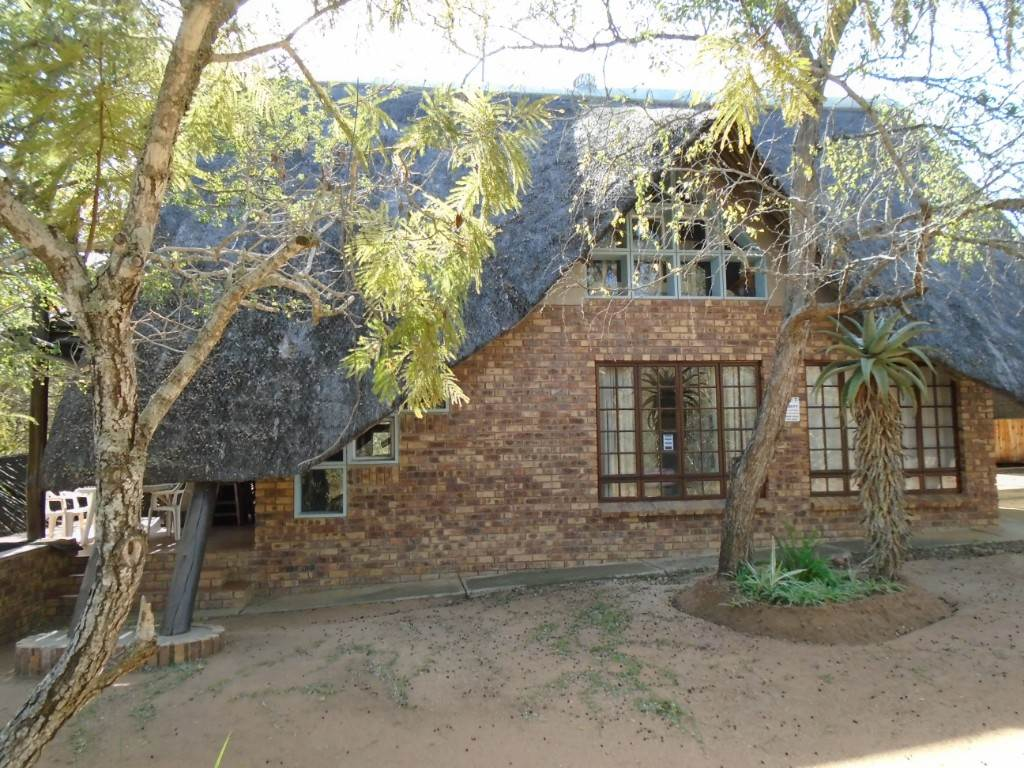 2 BedroomHouse For Sale In Marloth Park