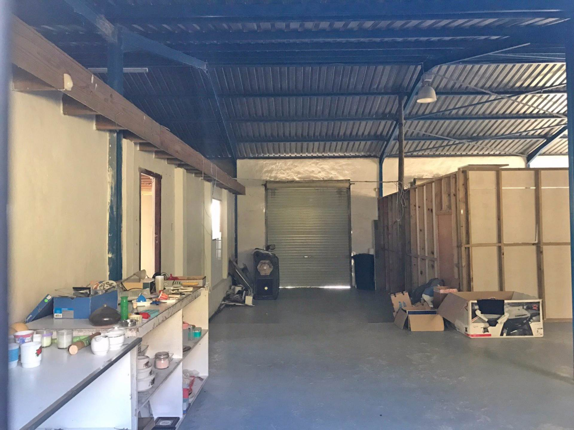 Industrial For Sale In Industrial Area