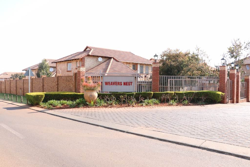 Pretoria, The Wilds Property  | Houses For Sale The Wilds, THE WILDS, Townhouse 2 bedrooms property for sale Price:1,275,000