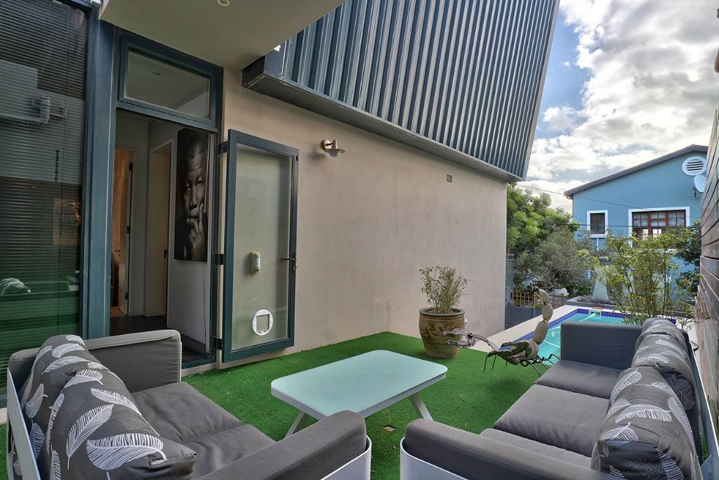 Vredehoek property for sale. Ref No: 13506940. Picture no 5