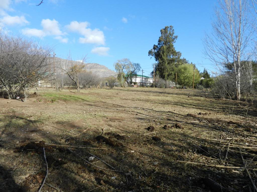 Vacant Land Agricultural For Sale In Barrydale