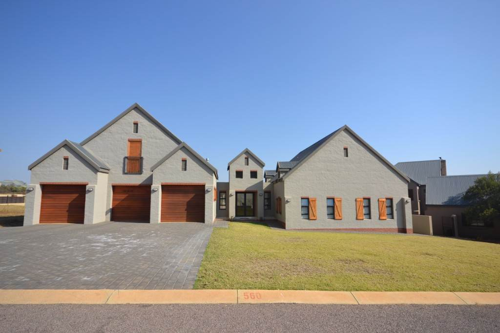 Property and Houses for sale in Boschkop, House, 3 Bedrooms - ZAR 3,450,000