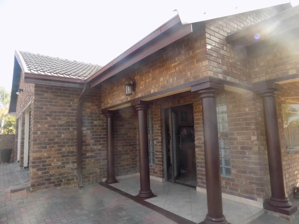 3 BedroomHouse For Sale In Tzaneen