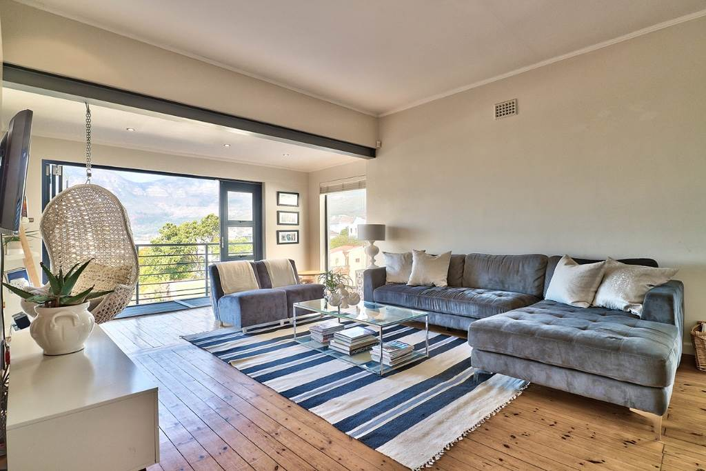 Tamboerskloof property for sale. Ref No: 13506827. Picture no 4