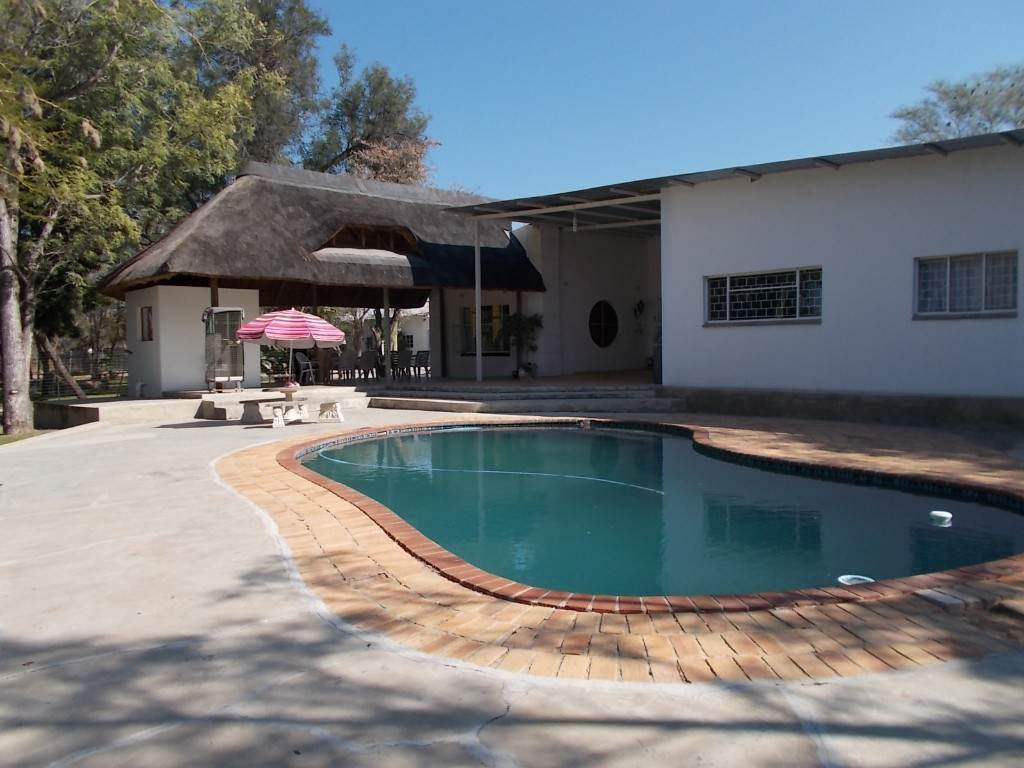 8 BedroomFarm For Sale In Vaalwater