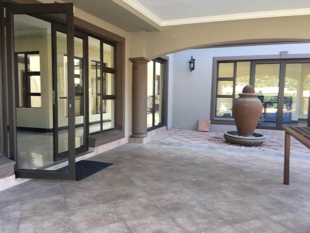 Pretoria, Waterkloof Ridge Property    Houses To Rent Waterkloof Ridge, WATERKLOOF RIDGE, House 5 bedrooms property to rent Price:, 38,00*