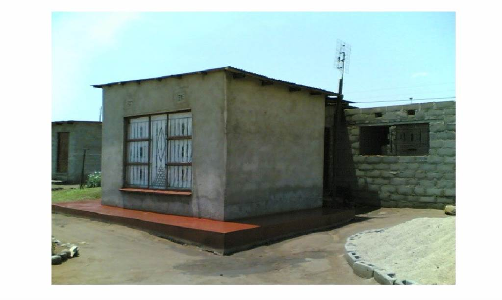 3 BedroomHouse For Sale In Komatipoort