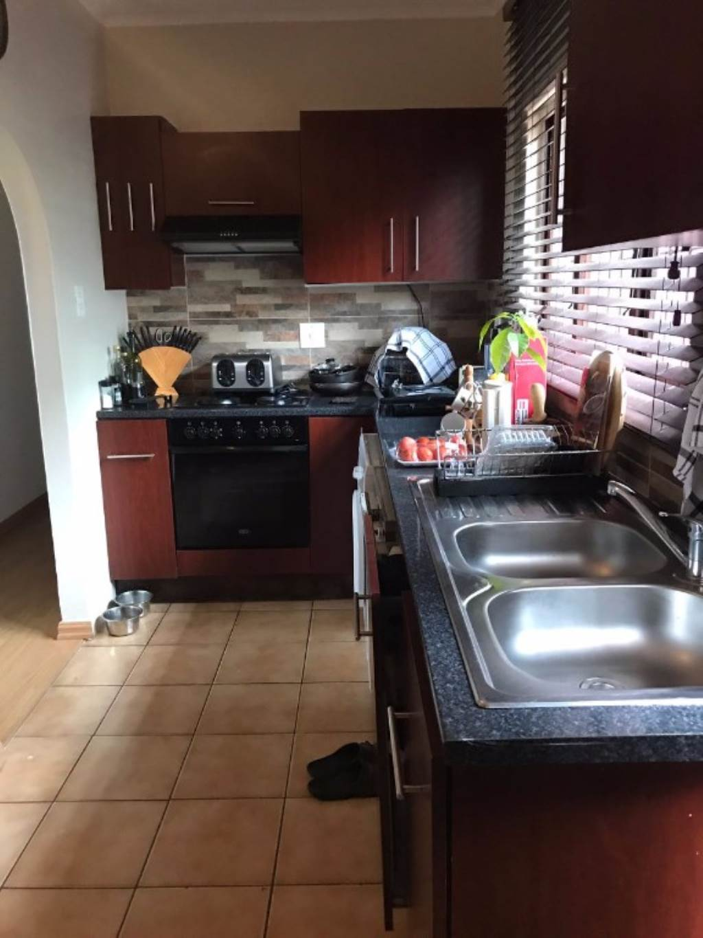 3 BedroomHouse For Sale In Grantham Park