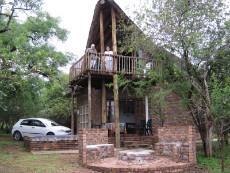 1 Bedroom House pending sale in Marloth Park 1005329 : photo#0