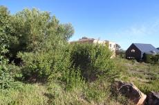 Vacant Land Residential for sale in Pringle Bay 1006094 : photo#1