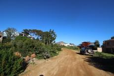 Vacant Land Residential for sale in Pringle Bay 1006094 : photo#2