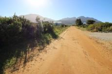 Vacant Land Residential for sale in Pringle Bay 1006094 : photo#5