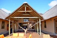 Game Farm Lodge for sale in Vaalwater 1009226 : photo#1