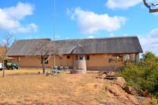 Game Farm Lodge for sale in Vaalwater 1009226 : photo#0