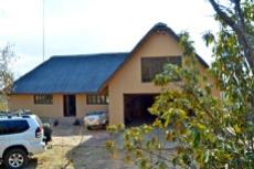 Game Farm Lodge for sale in Vaalwater 1009226 : photo#5