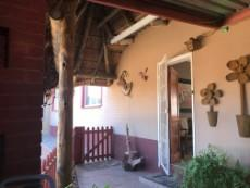 4 Bedroom House for sale in Uitsig 1015653 : photo#2