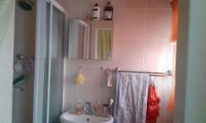 Shower in en-suite bathroom