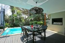 4 Bedroom House for sale in Fourways 1041511 : photo#23