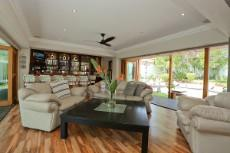 4 Bedroom House for sale in Fourways 1041511 : photo#6
