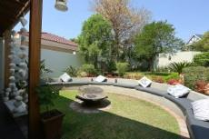 4 Bedroom House for sale in Fourways 1041511 : photo#22