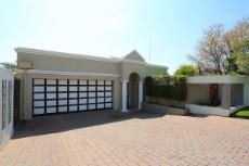4 Bedroom House for sale in Fourways 1041511 : photo#25
