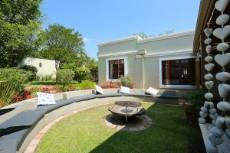 4 Bedroom House for sale in Fourways 1041511 : photo#24