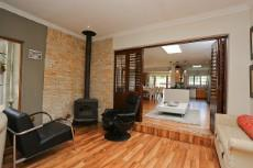 4 Bedroom House for sale in Fourways 1041511 : photo#5