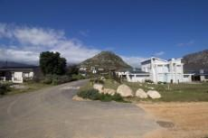 Vacant Land Residential for sale in Pringle Bay 1046408 : photo#2