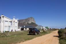 Vacant Land Residential for sale in Pringle Bay 1046408 : photo#4