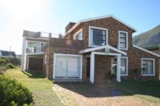 4 Bedroom House for sale in Bettys Bay 1051931 : photo#0
