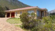 3 Bedroom House for sale in Bettys Bay 1054409 : photo#3