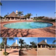 3 Bedroom Townhouse for sale in Mooikloof Ridge 1055073 : photo#22
