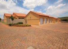 3 Bedroom Townhouse for sale in Mooikloof Ridge 1055073 : photo#21