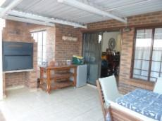 3 Bedroom Townhouse for sale in Equestria 1055539 : photo#0