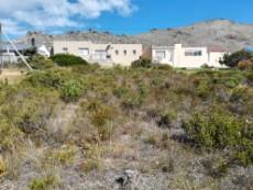 Vacant Land Residential for sale in Pringle Bay 1056831 : photo#3