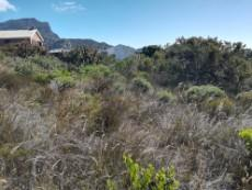 Vacant Land Residential for sale in Pringle Bay 1056831 : photo#1