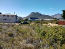 Vacant Land Residential for sale in Pringle Bay 1056831 : photo#2