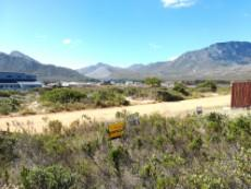 Vacant Land Residential for sale in Pringle Bay 1056831 : photo#0