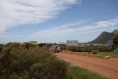 Vacant Land Residential for sale in Pringle Bay 1063304 : photo#6