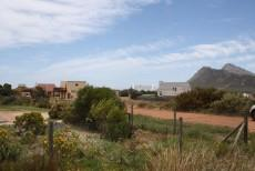 Vacant Land Residential for sale in Pringle Bay 1063304 : photo#1
