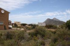Vacant Land Residential for sale in Pringle Bay 1063304 : photo#3