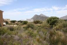 Vacant Land Residential for sale in Pringle Bay 1063304 : photo#2