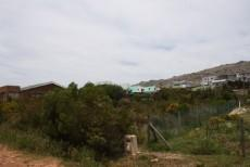 Vacant Land Residential for sale in Pringle Bay 1063304 : photo#9
