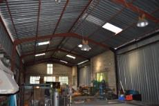 780 m² Industrial for sale in Industrial Area : photo#2