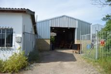 780 m² Industrial for sale in Industrial Area : photo#1