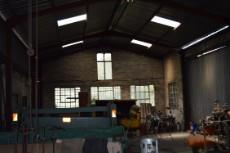 780 m² Industrial for sale in Industrial Area : photo#14