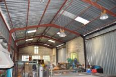 780 m² Industrial for sale in Industrial Area : photo#17