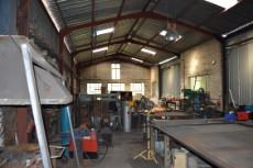 780 m² Industrial for sale in Industrial Area : photo#10