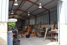 780 m² Industrial for sale in Industrial Area : photo#6