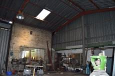 780 m² Industrial for sale in Industrial Area : photo#12